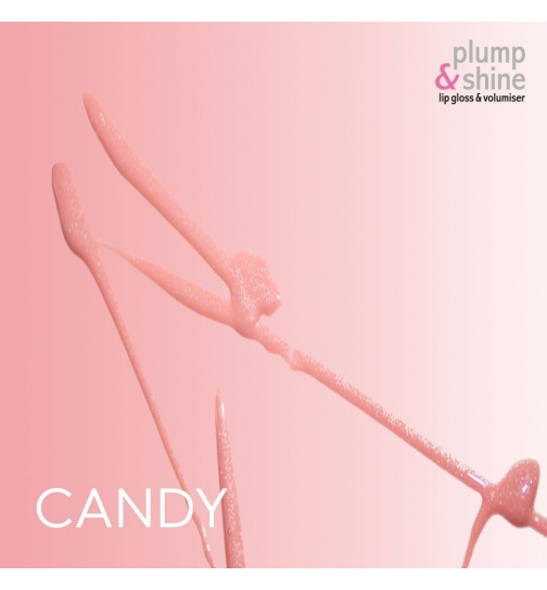 Plump & Shine Candy
